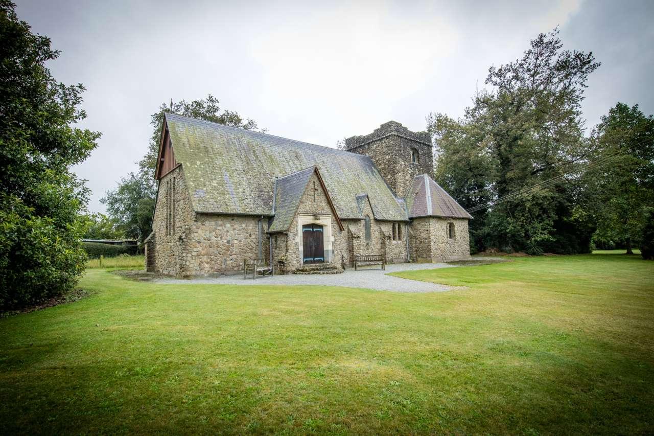 St Thomas's Church, Woodbury
