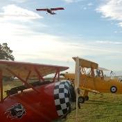 Rangitata Aerodrome