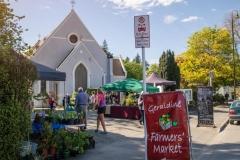 Geraldine Farmers Market