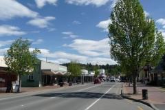 Talbot Street, Geraldine