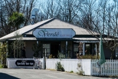 Verde Cafe Deli
