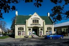 Geraldine's Historic Cinema