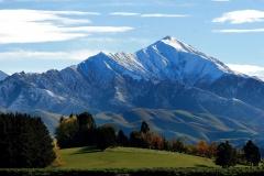 Geraldine Mountains
