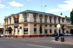 Heritage Crown Hotel, Geraldine