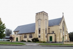 Immaculate Conception Church, Geraldine