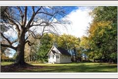 St Stephen's Church Peel Forest