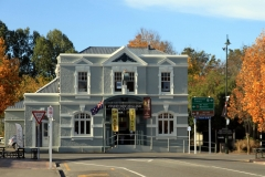 The old post office geraldine