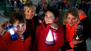 Winterlights Festival, Geraldine