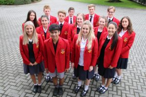 Geraldine High School, geraldine.nz