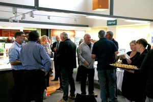 Go Geraldine visitor centre opening