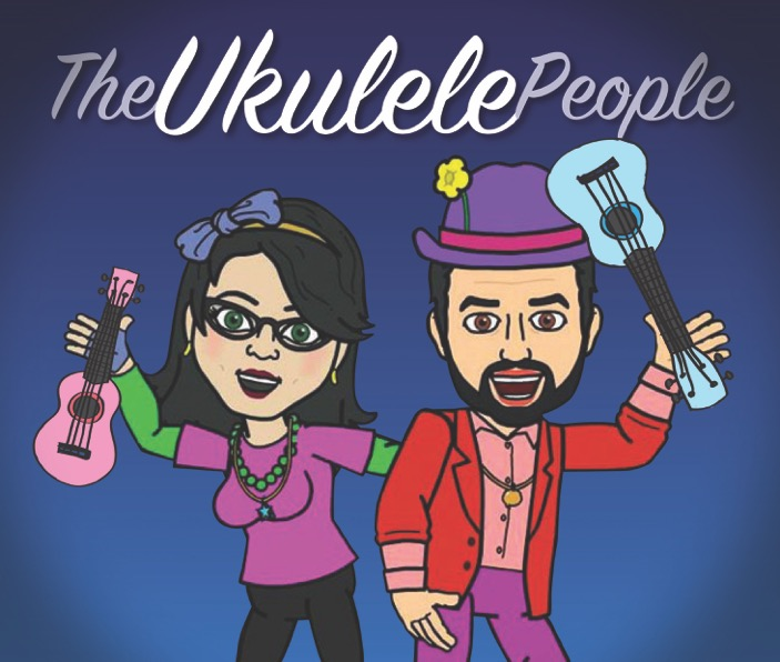 ukulele people, geraldine, ukefest, new zealand