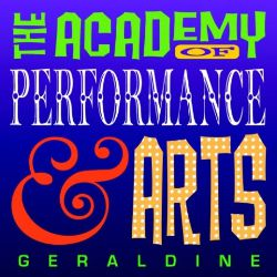 geraldine academy of performance and arts