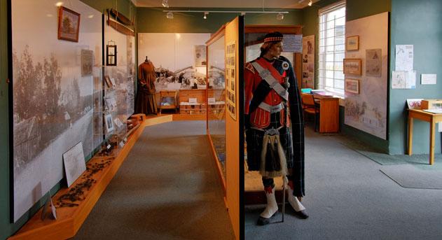 Geraldine Museum