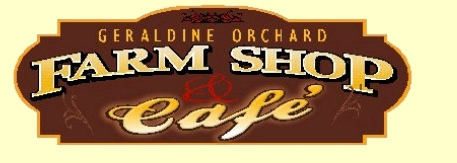 geraldine orchard farm shop