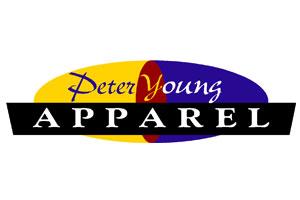 peter young apparel