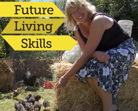 Future living skills